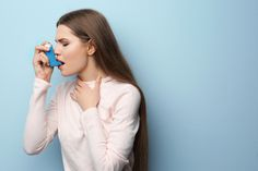 Asthma Remedies: What Works/What Doesn't