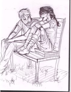 Oh this is a beautiful drawing for sure for sure :D (no not by me but major props to the ACTUAL REAL ARTIST)!!
