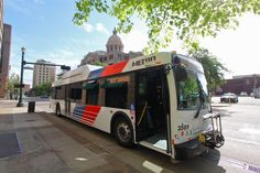 What Happened When Houston Revamped Its Entire Bus System Overnight – Next City