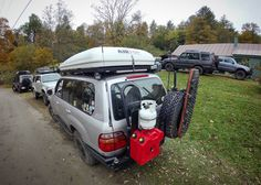 Vermont Overland Rally 2016