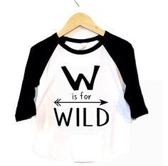 Inspirational Alphabet  Child t-shirt  tee  raglan by blueenvelope