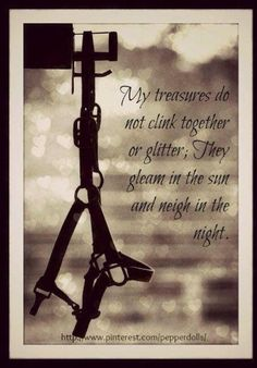 LOVE this! - My treasures do not . . .