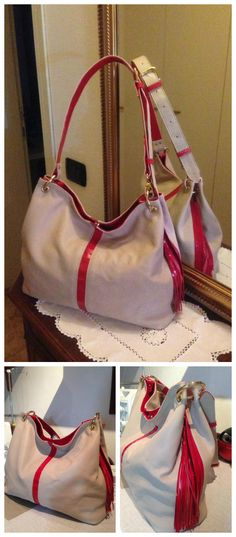Learn How To Sew Leather In Making Bags A Craftsy Sewing Cass