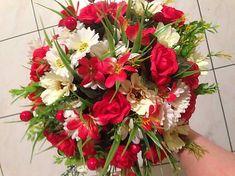 Kytica svadobná-gratulačná / anad333 - SAShE.sk - Handmade Dekorácie