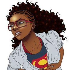 black superwoman - Google Search