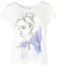 T-paita. Seppälä.