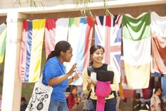 Murdoch's Multicultural Day brings together the staff, students and community to celebrate cultural diversity!