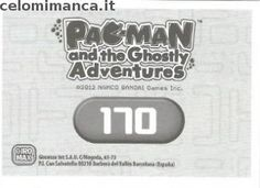 Pac-Man and the Ghostly Adventures: Retro Figurina n. 170 -
