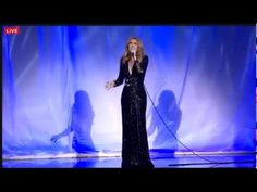 Celine Dion returns to Las Vegas after Death of Husband Rene- this is a beautiful tribute to her late husband.
