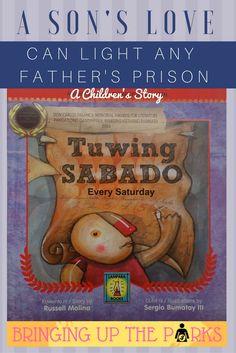 Tuwing Sabado Words By Russel Molina Illustrations Sergio Bumatay III Lampara Books