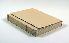 Long Stitch Book Binding