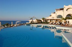 Therasia Resort Sea and Spa, Vulcano, Sicily