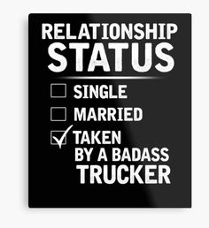 New Ideas Truck Driver Girlfriend Quotes Truths Truckers Girlfriend, Girlfriend Quotes, Wife Quotes, Truck Driver Wife, Truck Drivers, Trucker Quotes, Best Boyfriend, Big Rig Trucks, Photo Quotes