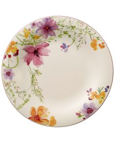 You need to see this Villeroy & Boch Mariefleur Basic 10.5in Dinner Plate on Rue La La.  Get in and shop (quickly!): https://www.ruelala.com/boutique/product/101593/31561332?inv=hilldesir&aid=6191