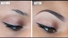 For the best looking natural eyebrow, Super easy!