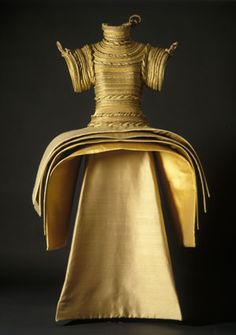 Carrie's Design Musings: Roberto Capucci ~ Art Into Fashion