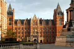 London, South Kensington & Knightsbridge, Royal College of Music