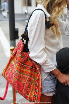 love this bag!!