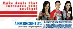 IF U WANT TO FIND MORE DISCOUNT WHEN YOU BUY SOMETHING, CONTACT WITH US
