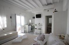 Dai un'occhiata a questo fantastico annuncio su Airbnb: studio,best Mykonosview best sunset - Appartamenti in affitto a MYKONOS
