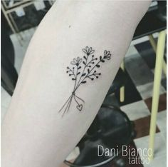 Arranjo de flor - Dani Bianco
