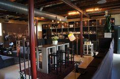 Lounge Ruimte in Lute Restaurant Amstelveen www.lute.nu