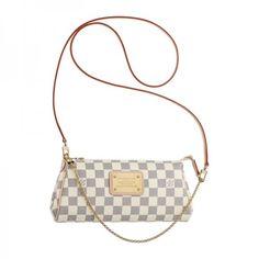 d954cd637 Louis Vuitton Eva Clutch $685 Louis Vuitton Eva Clutch, Louis Vuitton  Handbags, Louis Vuitton