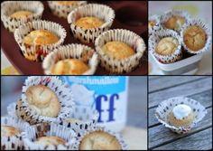 Lorsque j'avais fait le gâteau Dark Vador pour Elian, j'avais utilisé du fluff pour coller la pâte à sucre noire au biscuit. Mais c'est très collant et pas très évident à manipuler. C'est beaucoup plus simple de plonger la cuillère directement dans le...