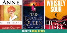 "Don't miss out on BOOKS Deals from Freado  (6-02-2017), including  Whiskey Sour (Addison Holmes) (Volume 2)  by Liliana Hart  ""One of my all-time favorite authors!"" (Julia Quinn). Addison Holmes is at it again. When priceless Russian gems are stolen on their way to Savannah and the courier is murdered, all the clues lead to back to an escort service that seems above reproach... (RT Freado Book Deals)."