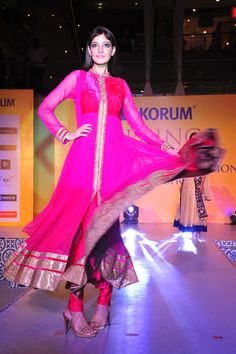 Preview of our exclusive Spring Summer collection during the Spring Fling at Korum Mall