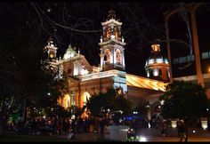 Catedral - Salta