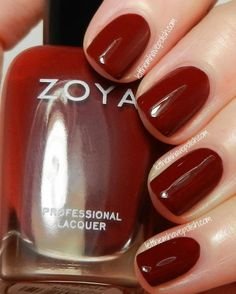 Zoya Pepper