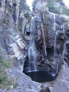 #Maggia - Cascata | Wasserfall | Waterfall #Vallemaggia #Tessin #Ticino