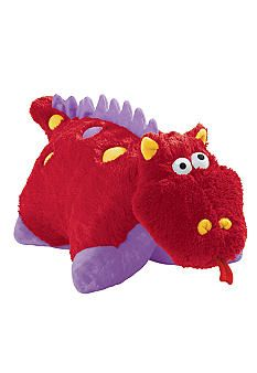 61568b349db Ontel Fiery Dragon Pillow Pet  belk  kids Black Friday Toy Deals