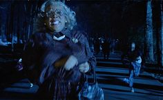 Tyler Perry's famous alter ego Madea is returning to theaters this fall in Boo! A Madea Halloween.  Perry directed, wrote, produced, and will star in the upcoming Halloween-themed spoof. In the trailer, which you can see above, Madea finds herself babysitting a group of teenagers on Halloween night. Of course, the teens want to attend the huge party around the corner, and Madea and her friends are too busy avoiding typical horror movie...