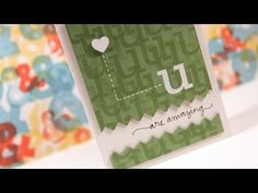 MACM – U Are Amazing - video