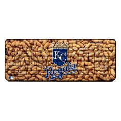 Kansas City Royals Peanuts Wireless USB Keyboard
