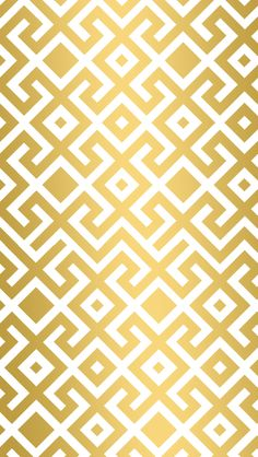 Gold geometric trellis iphone wallpaper phone background lock screen