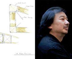 Shigeru-Ban-appropiate-architecture  #architecture #shigeruban Pinned by www.modlar.com