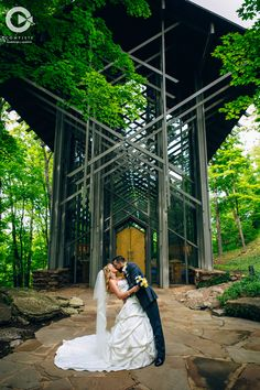 Outdoor Wedding Chapel Near Springfield Mo Samuel Cedars Don T Know If You Have Looked Into Places In But Figured I Would Look Up A F