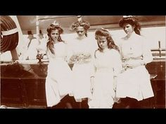 Russia's Lost Princesses Episode 1 of 2 1. The Gilded Cage Interviews with leading historians, archive footage and dramatic reconstruction reveal the childho...