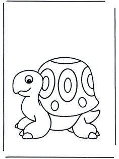 Turtle color page. Animal coloring pages. Coloring pages for kids. Thousands of free printable coloring pages for kids! Turtle Coloring Pages, Colouring Pics, Animal Coloring Pages, Coloring Book Pages, Coloring Pages For Kids, Coloring Sheets, Kids Coloring, Turtle Crafts, Animal Templates