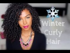 "Winterizing Curly Hair ""L.O.C Method""   SunKissAlba - YouTube"