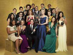 Glee (© Fox) <3 cory