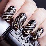 Ink361 Instagram album: Nail Art Inspiration