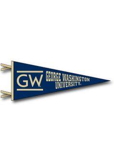 George Washington Pennant