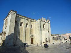 Chiesa Madre di San Michele Arcangelo, Minervino di Lecce