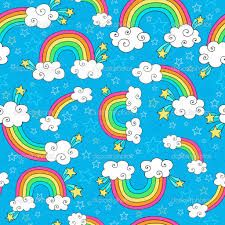 Image result for rainbow illustration