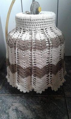 capa para botijao de gas de croche branco e preto - PIPicStats