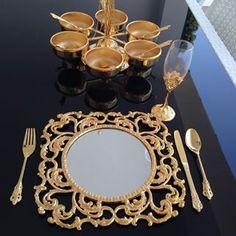 #supla#ayna#gold#gümüş#catal#kaşık#bıcak#bardak#kadeh#silver#sofra#home#dekor#sunum#ceyiz#GG